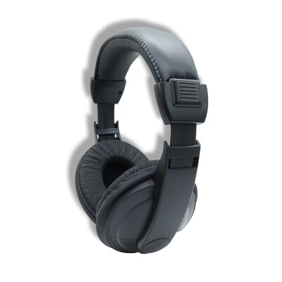 GR-EMH1 Noise Cancelling Earmuff Headset for Walkie Talkie