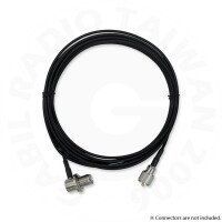 3.5D-FAV Trending 50 Ohm Low Loss Coaxial Cable for CB Radio