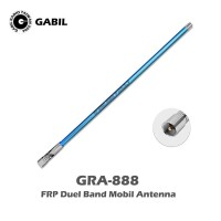 144/430MHz Mobile Antenna for VHF UHF Transceiver